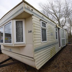 Willerby Dorchester Mobile Home For Sale
