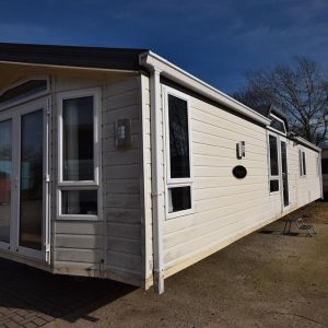 Willerby Vogue Mobile Home Exterior Photo