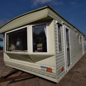 Pemberton Elite Static Caravan For Sale Exterior picture