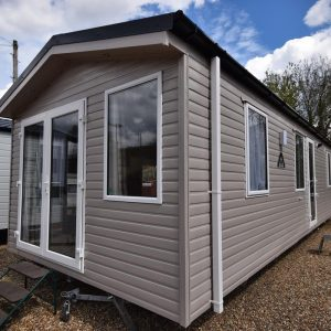 New Atlas Onyx Static Caravan